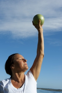 http://www.dreamstime.com/stock-photo-mature-woman-aerobic-exercise-image21906690